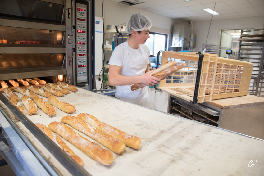 photo boulangerie