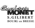 chocolaterie monnet logo