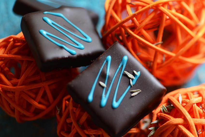 photo de chocolat