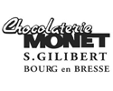 chocolaterie monnet logo